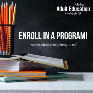 Winthrop Adult & Community Education image #2313